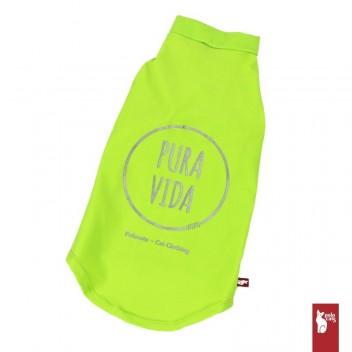 T-shirt Pura Vida Lime - Anti-UV