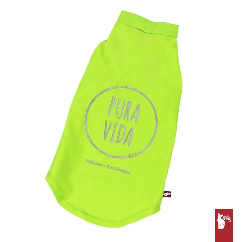 Protection UV vêtement chat