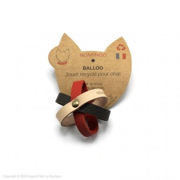 Jouet pour chat Balloo Nominoo