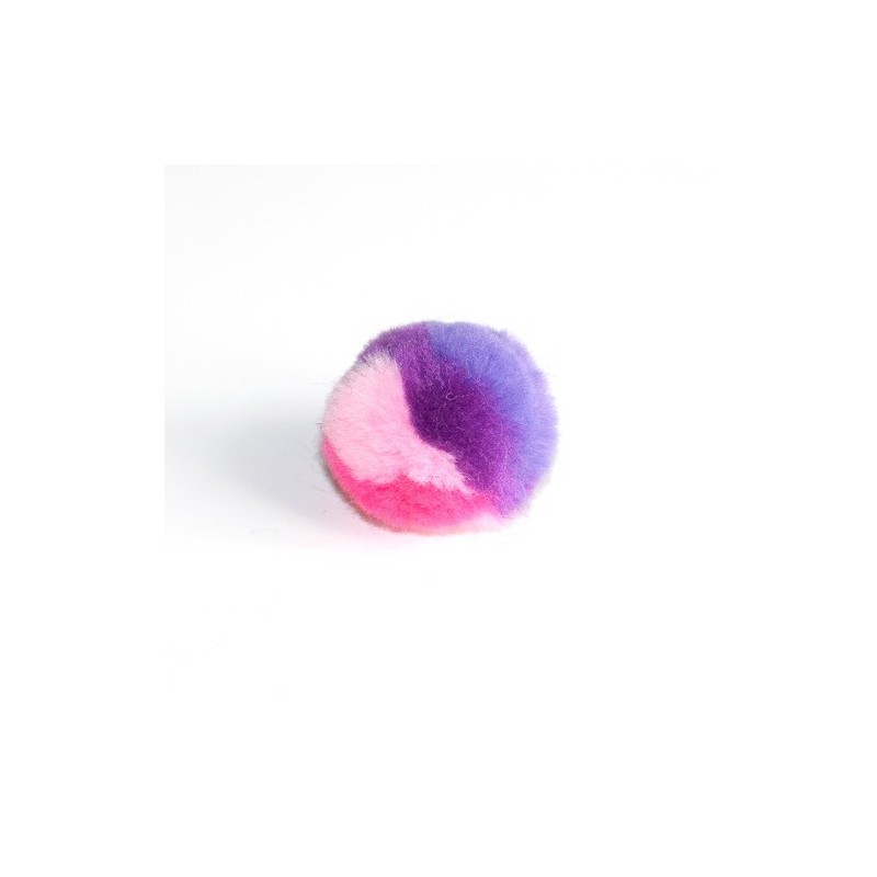 Purrs Pompon jouet chat