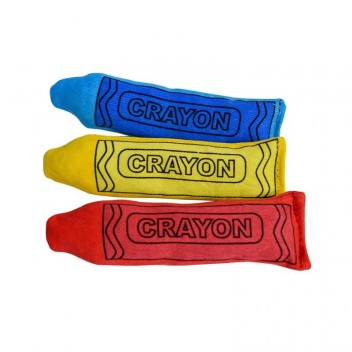 Yeowww!-ola Crayon - Jouet pour chat catnip