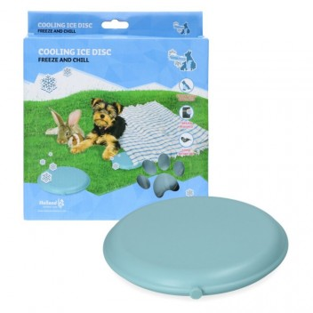 Accessoire rafraichissant chat Cooling Ice Disc