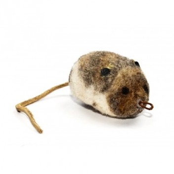 Jouet souris chat - Attache PurrSuit Mouse