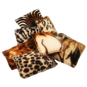 Jeu chat valeriane - 4Cats Coussin Wildlife