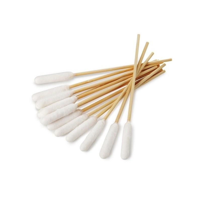 BambooStick (talle S/M) - Cotons-tiges chat et chien - Soin des oreilles chat et chien