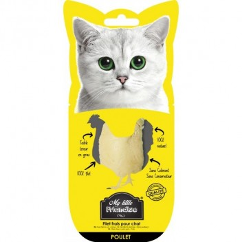 Friandises pour chat My Little Friandise - Poulet
