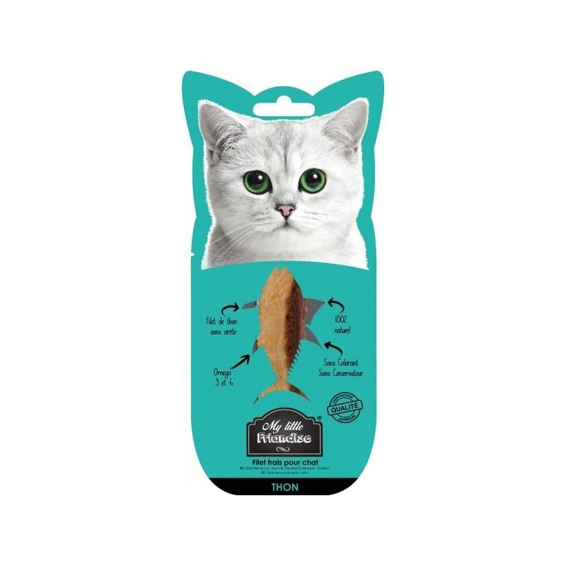 My Little Friandise - Thon - Friandises pour chat