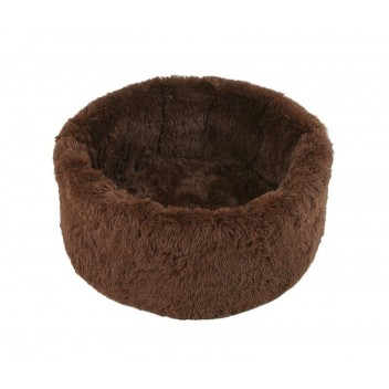 Corbeille chat Terezie O'lala Pets - Brown