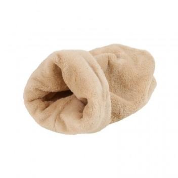 Sac de couchage pour chat O'lala Pets - Beige
