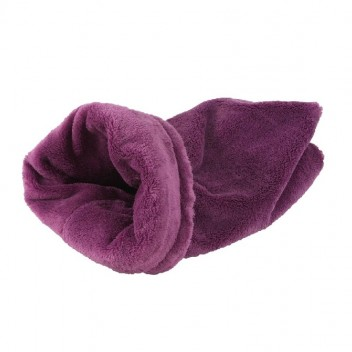 Sac de couchage pour chat O'lala Pets - Purple