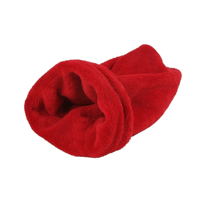 Sac de couchage pour chat O'lala Pets - Red