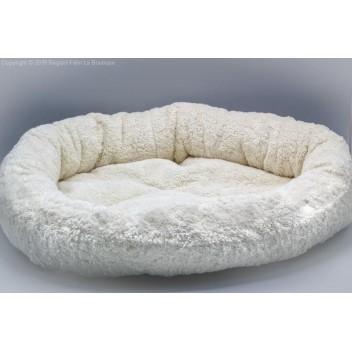Couchage pour chat en coton