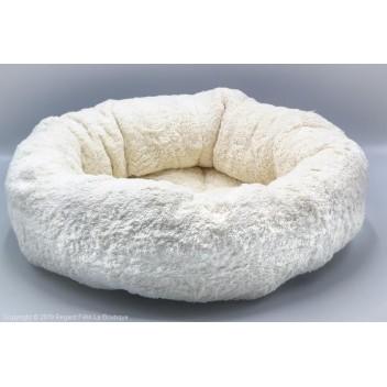 Donut Small 100% Coton - Panier pour chat