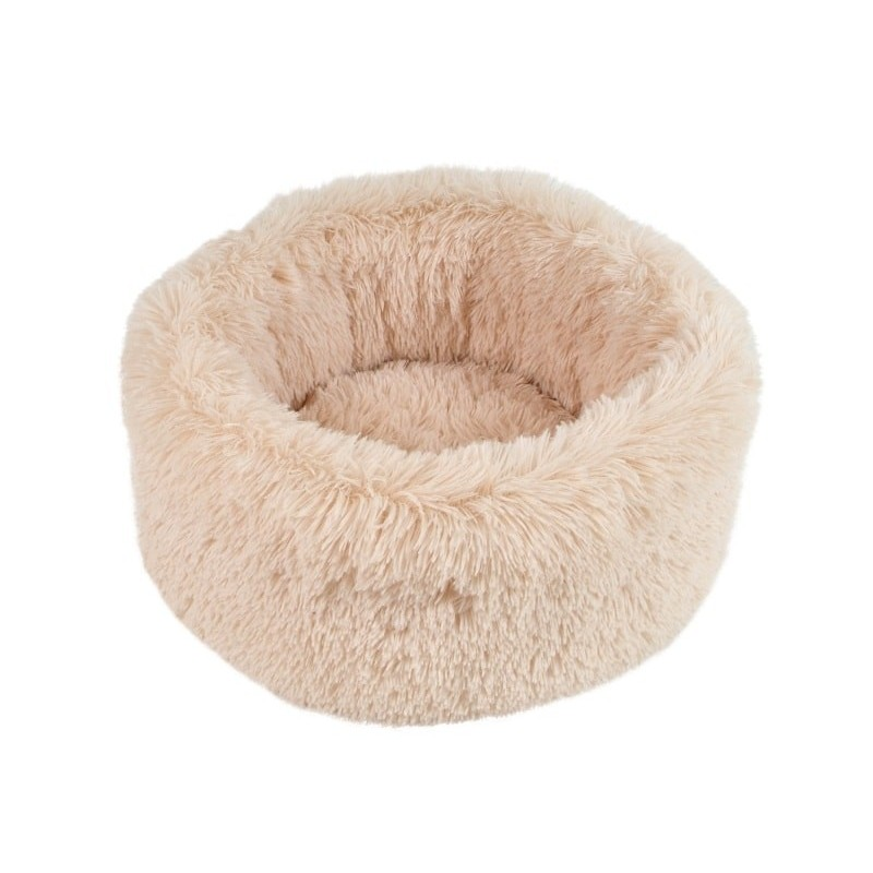 Corbeille chat Terezie O'lala Pets - Beige