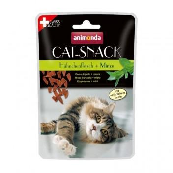 Animonda Cat-Snack - Poulet et Menthe