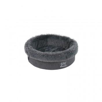 Panier pour chat Diana O'lala Pets 50 cm - Grey